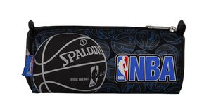 NBA Pencil Case - Black