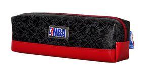 NBA Pencil Case - Red