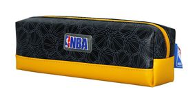 NBA Pencil Case - Yellow