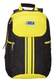 NBA Backpack - Yellow
