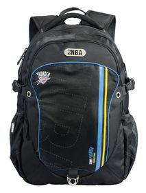 NBA Blue Thunders Backpack - Blue