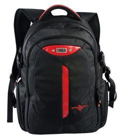NBA Rocket Backpack - Red