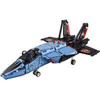 LEGO Air Race Jet