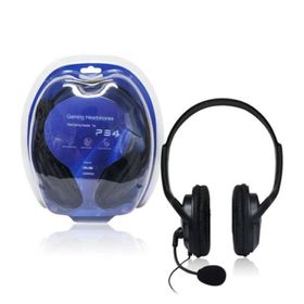 Wired Gaming Headset Headphones Headset for PS4 Playstation 4 & PC Computer