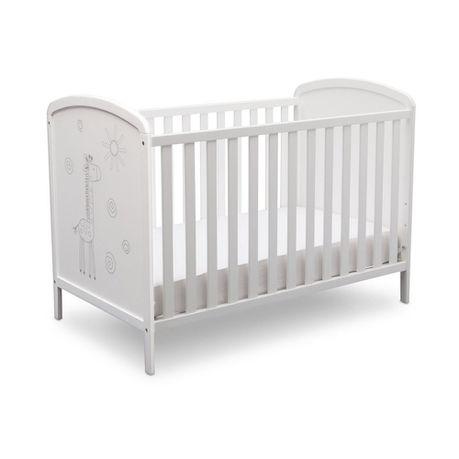 Sensational Mod Baby Crib Download Free Architecture Designs Lectubocepmadebymaigaardcom