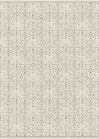 Rugs Original Antique - Cream & Light Brown Forest Inspired Design