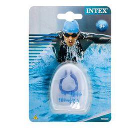 Bulk Pack 12 X Intex Ear Plugs & Nose Clip Set suitable For Ages 8+