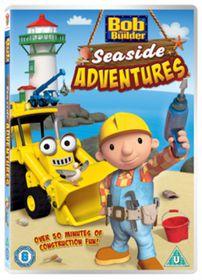 Bob The Builder - Seaside Adventures (DVD)