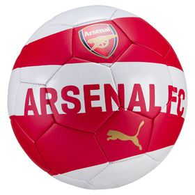 Puma Arsenal Fan Ball (Size: 5)