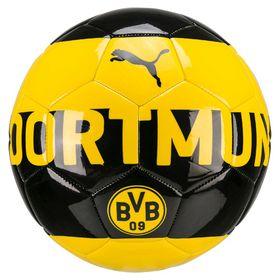 Puma Borussia Dortmund Fan Ball (Size: 5)