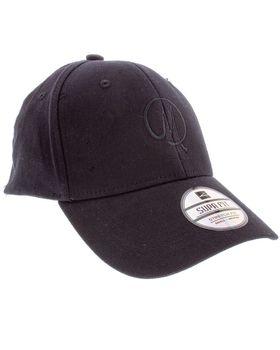 Misunderstood FLEX Cap - Black-on-Black