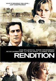 Rendition - (Region 1 Import DVD)