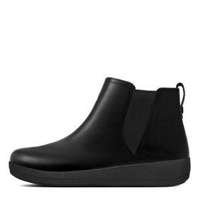 Fitflop Superchelsea Boot Black