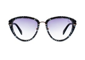 Slaughter & Fox Ladies Eyewear Manhattan Limited Edition C3 - Oyster Grey