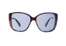 Slaughter & Fox Ladies Eyewear Queens C3 - Purple & Blue