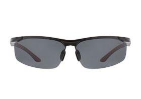 Slaughter & Fox Eyewear Yorkville C3 - Reddish Black