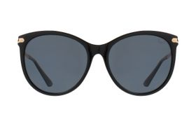 Slaughter & Fox Ladies Eyewear Upper East Side C1 - Pitch Black