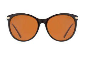 Slaughter & Fox Ladies Eyewear Upper East Side C2 - Coal Dust