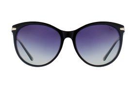 Slaughter & Fox Ladies Eyewear Upper East Side C3 - Marbled Dove