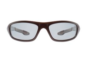 Slaughter & Fox Eyewear Hell's Kitchen C3 - Brown Mud