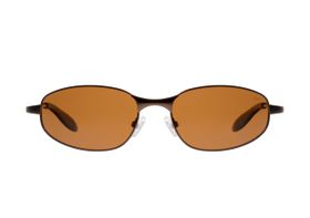 Slaughter & Fox Eyewear Noho C2 - Saddle Brown