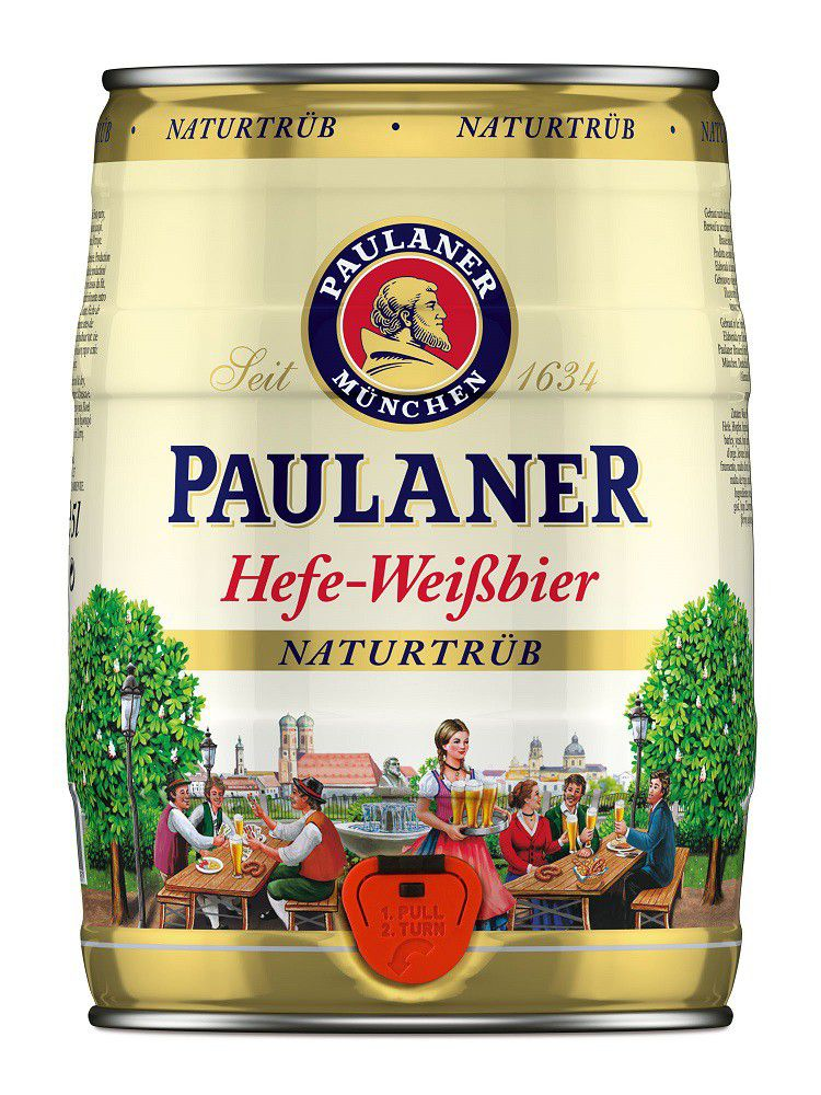 Zoom Icon Paulaner Hefe-Weissbier product photo ...