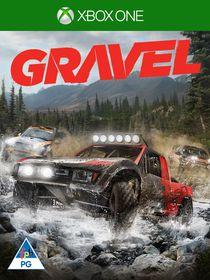Gravel (Xbox One)