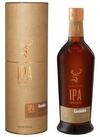 Glenfiddich - IPA Single Malt Whisky - 750ml