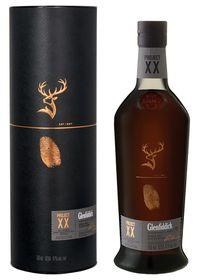 Glenfiddich - Project XX Single Malt Whisky - 750ml