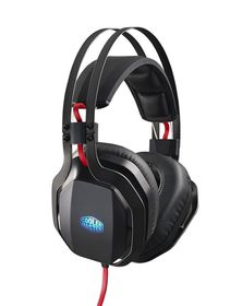 Coolermaster Masterpulse PRO 7.1 Over-Ear Gaming Headset