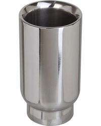 Ecotech Tailpipe Stainless Steel 63mm Single