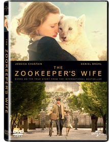 Zookeeper's Wife (DVD)