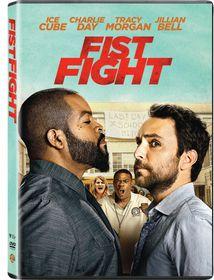 Fist Fight (DVD)