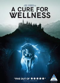 A Cure For Wellness (DVD)