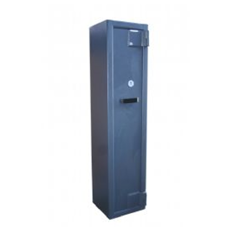 Mutual Safes RHS 11 - 3 Rifle Safe - SABS Approved