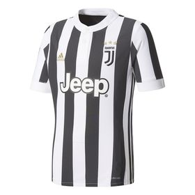 Junior adidas Juventus Home Jersey