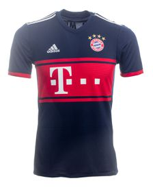 Men's adidas FC Bayern Munich Away Replica Jersey