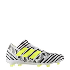 Men's adidas NEMEZIZ 17.1 Firm Ground Soccer Boots