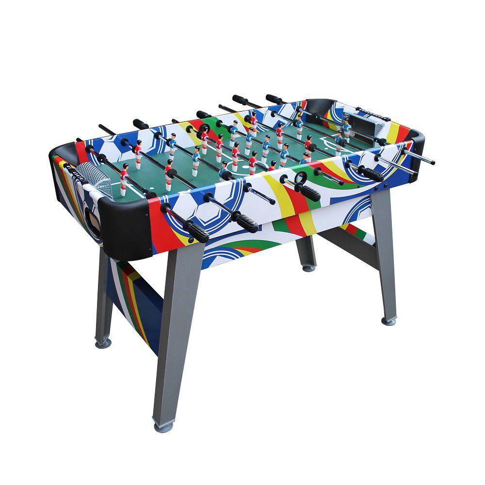 jeronimo foosball table