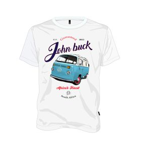 VW T Shirt - White