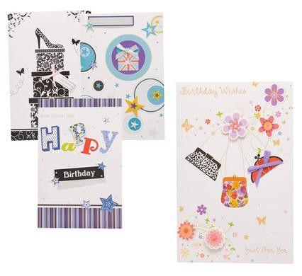 Bulk Pack 8 X Birthday Card Envelope