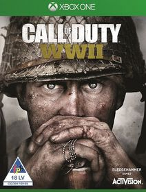 Call of Duty: World War 2 (Xbox One)