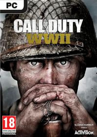 Call of Duty: World War 2 (PC)