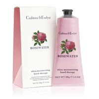 Crabtree & Evelyn Rosewater Hand Therapy 100g 2014