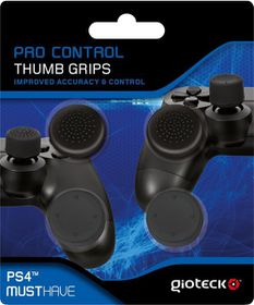 PRO Control Thumb Grips (PS4)