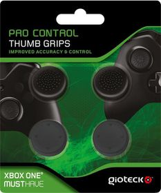 PRO Control Thumb Grips (Xbox One)
