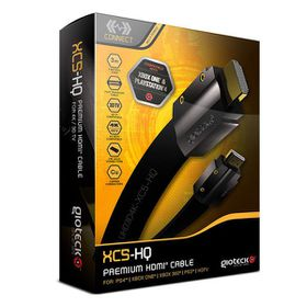 XC5 High speed cable