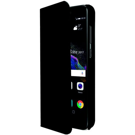 new concept 0f796 81ff0 Superfly Flip Jacket Huawei P8 Lite (2017)