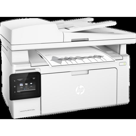 HP LaserJet Pro M130fw 4-in-1 Wi-Fi Mono Laser Printer | Buy