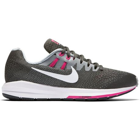 outlet store ee54a 9c8c7 Womens Nike Air Zoom Structure 20 Running Shoe